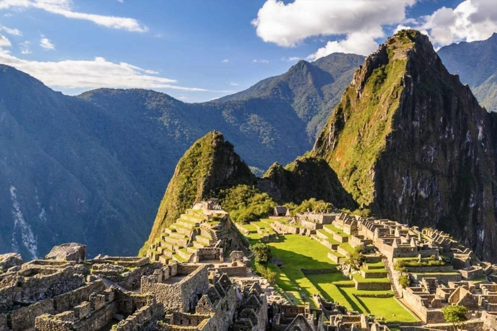 Spotlight On: Peru