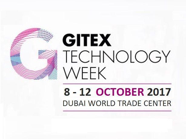 Gitex Logo 2017