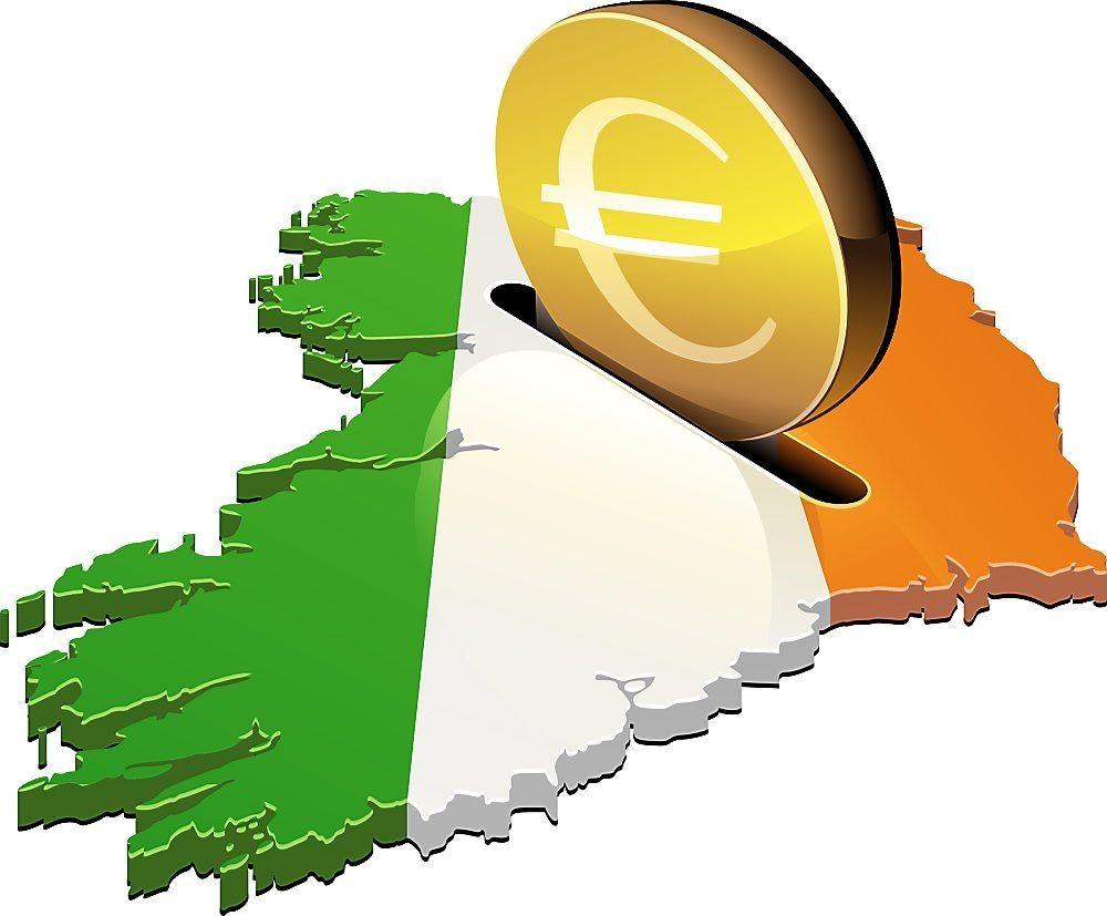 Ireland-Euro