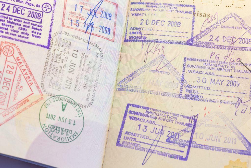 China Work Visas: