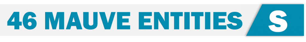USP Entities