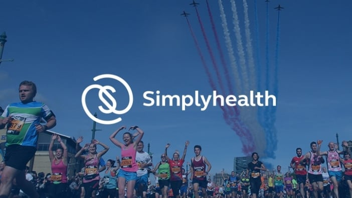 Simplyhealth Great North Run:
