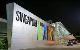 Sigapore Expo