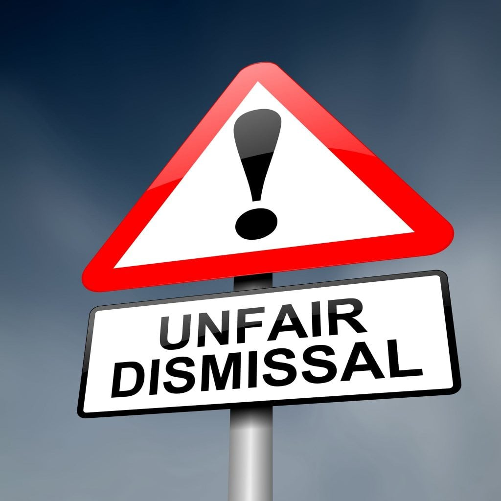 Disciplinary and Termination in Australia: