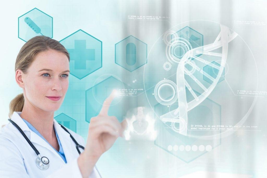 Case Study: Healthcare NGO