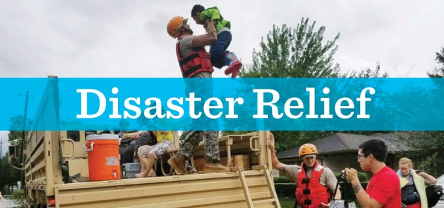 Disaster Preparedness and Response: