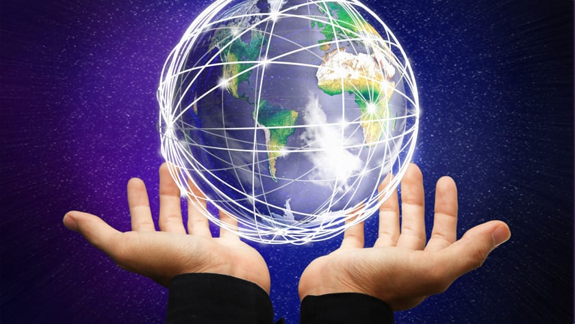 Take Your Business Global in 10 Easy Steps