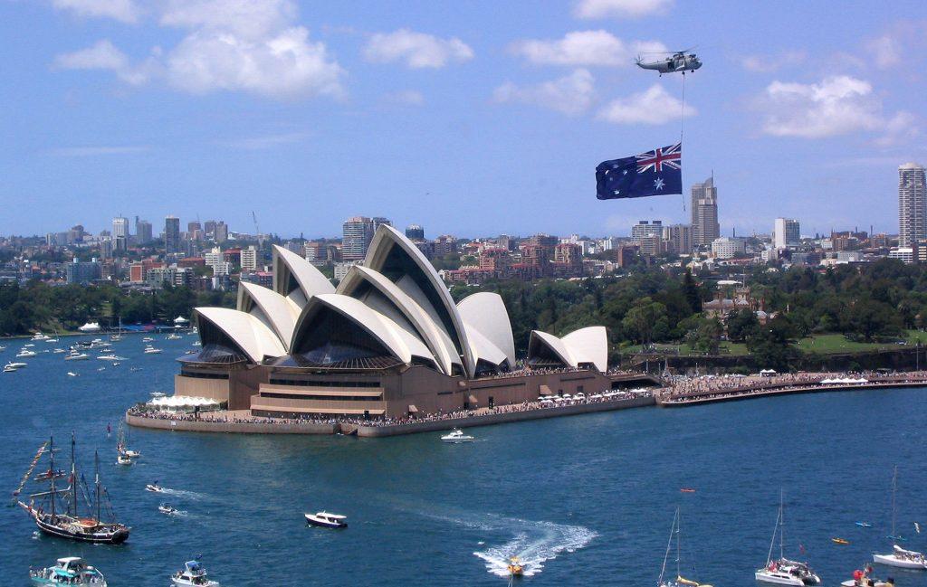 Australia Immigration Round-Up: