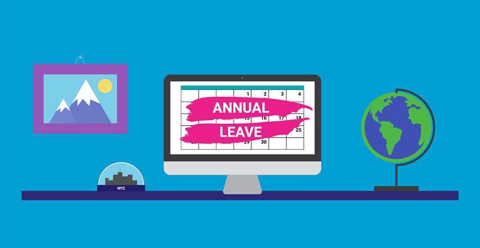 Managing Annual Leave Across a Global Workforce: