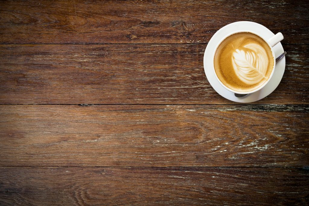 Coffee Break Q&A: