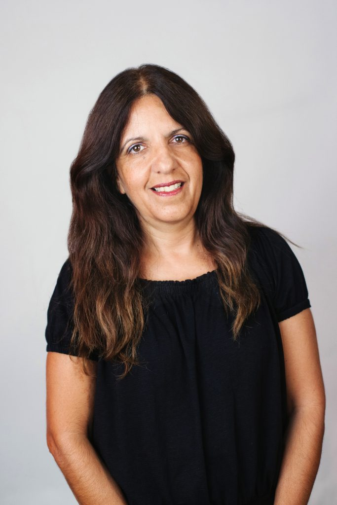 Helen Trifilis