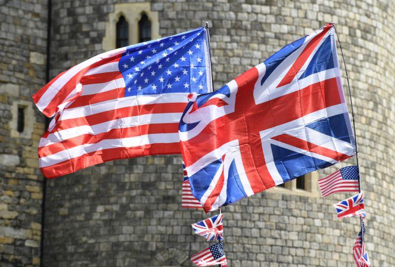 President Trump's UK State Visit: