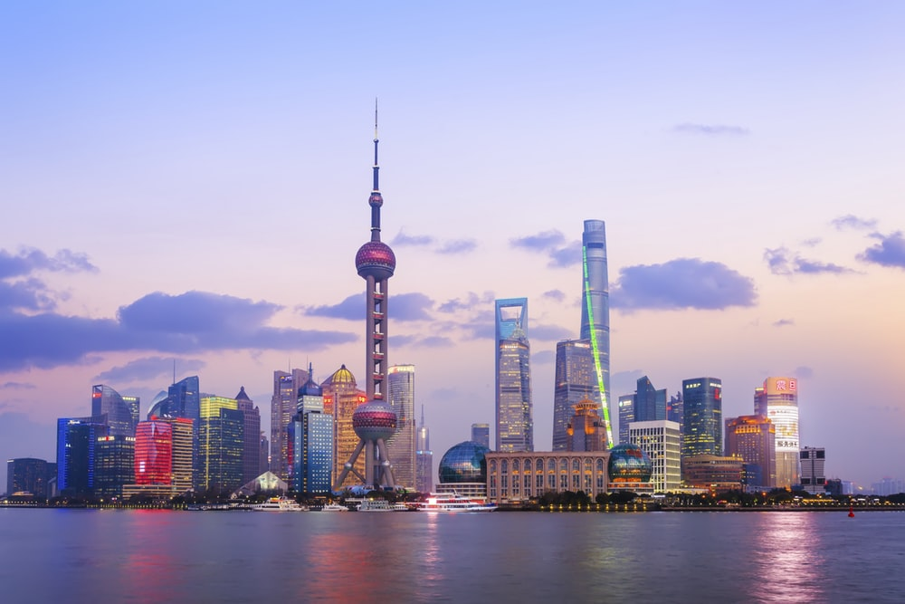 Doing Business in China-Part One: